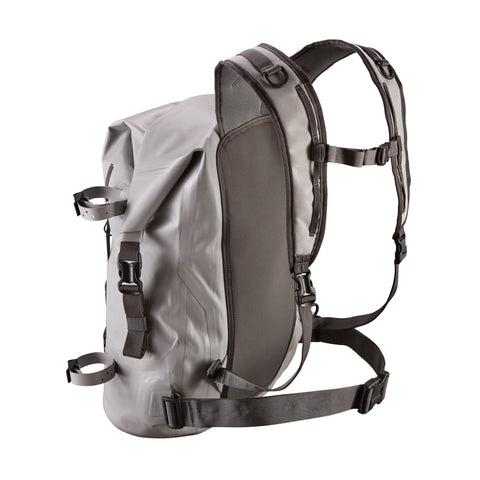 Patagonia - Stormfront Roll Top Pack 45L - Black