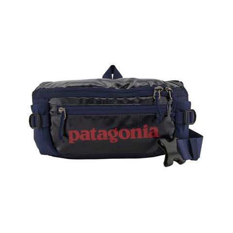 Patagonia - Black Hole Waist Pack 5L - Classic Navy