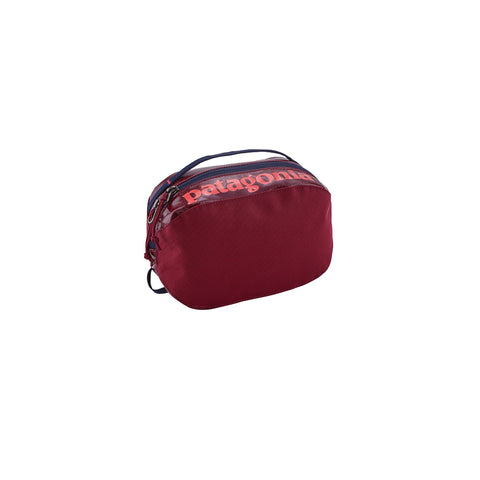 Patagonia - Black Hole Cube Medium (6L) - Arrow Red