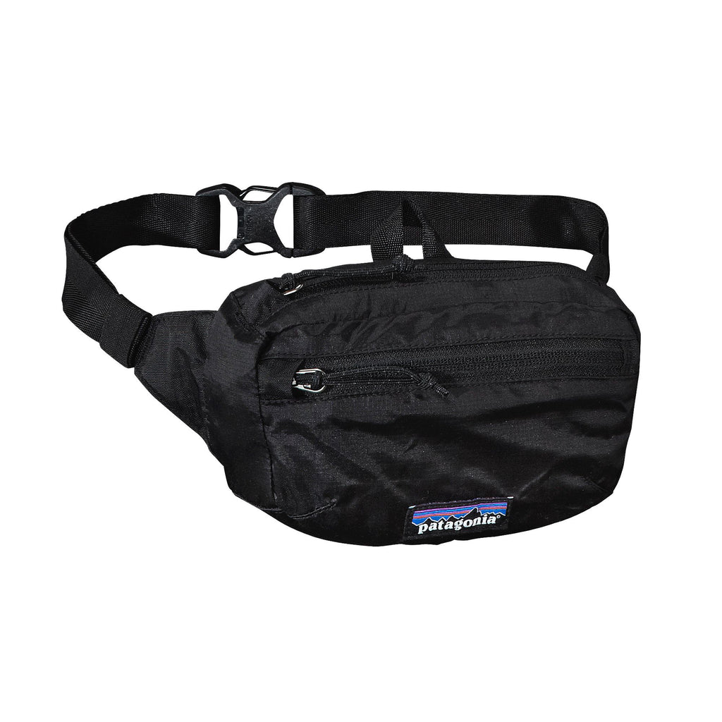 Patagonia - Lightweight Travel Mini Hip Pack 1L - Black