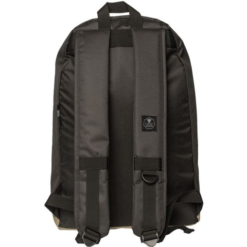 Day Tripper Bag - Black / Jade