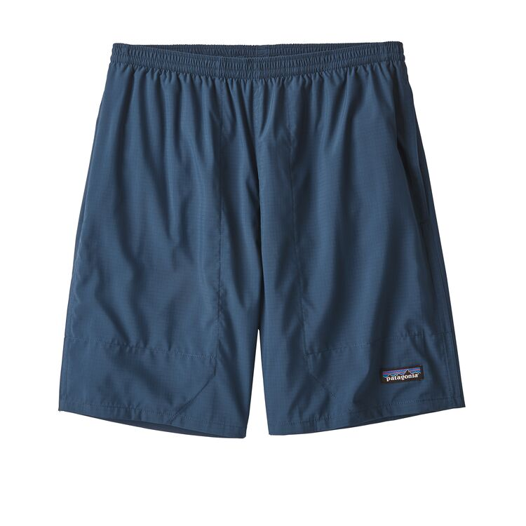 Patagonia - M's Baggies Lights - Stone Blue