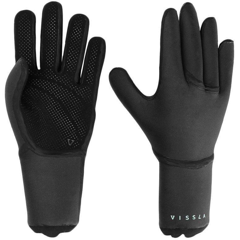 Vissla - Seven Seas 3mm Glove - Black