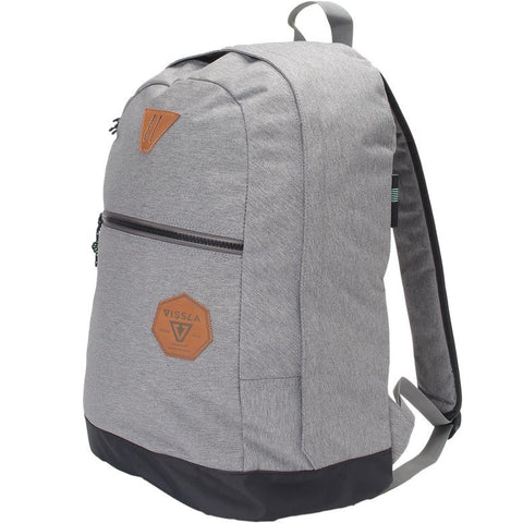 Day Tripper Bag - Charcoal