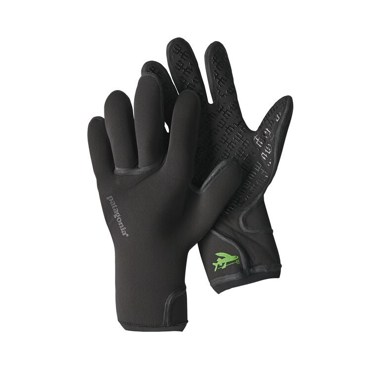 Patagonia - *NEW* R2 Yulex Gloves - Black