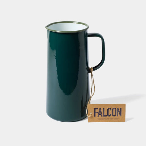 Falcon - 3 Pint Jug - Samphire Green
