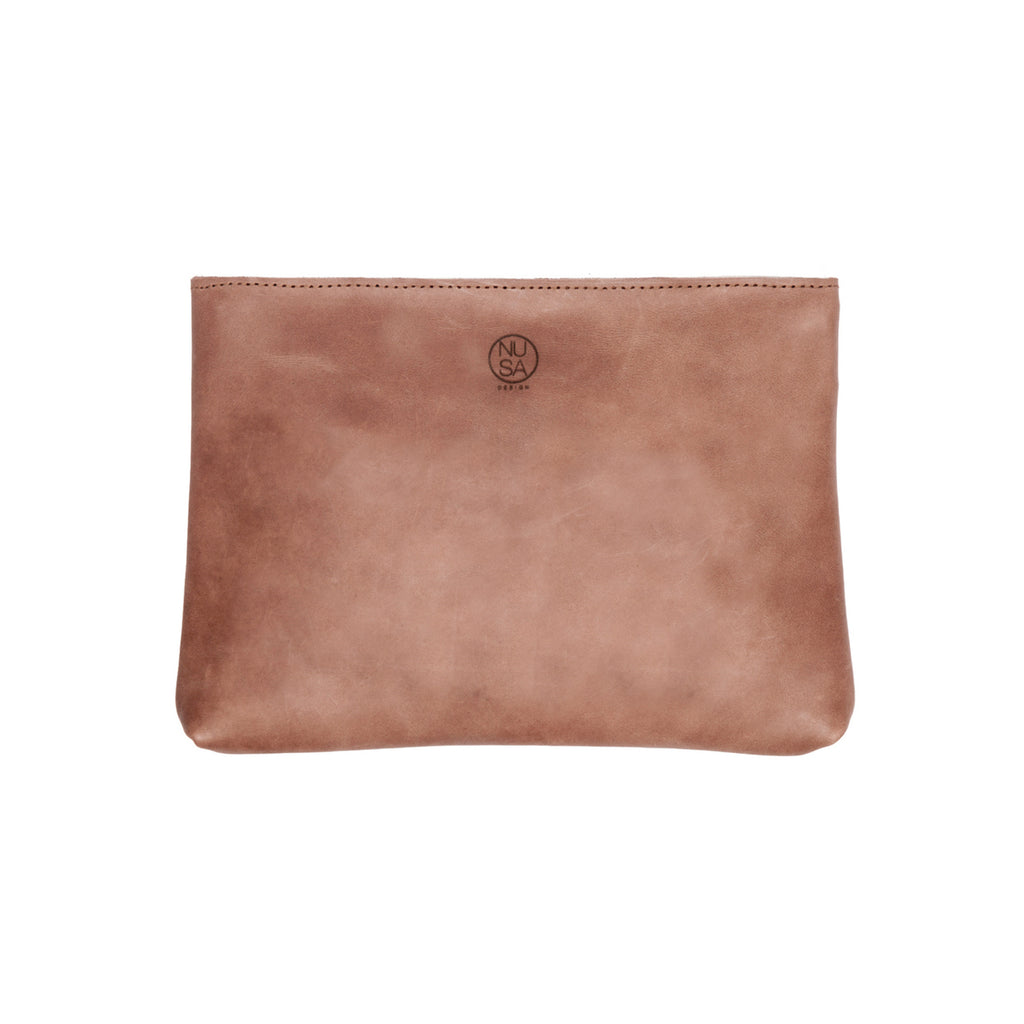 All Day Clutch - Large
