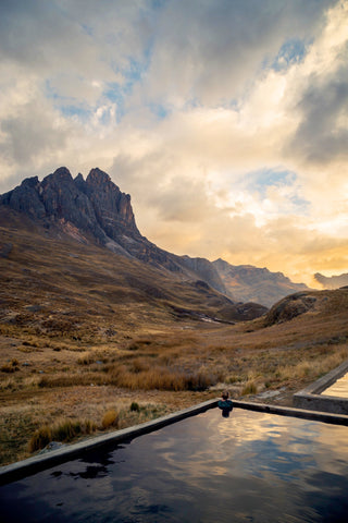 The Hidden Tracks - Wanderlust Off The Beaten Path Explored By Cam Honan