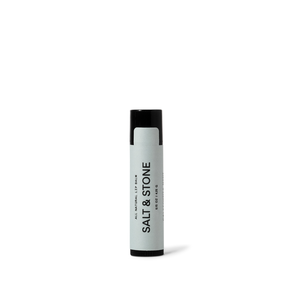 Salt and Stone - California Mint Lip Balm