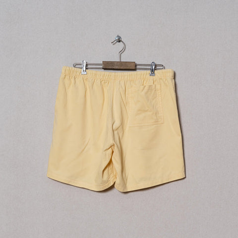 La Paz - Formigal Shorts - Yellow