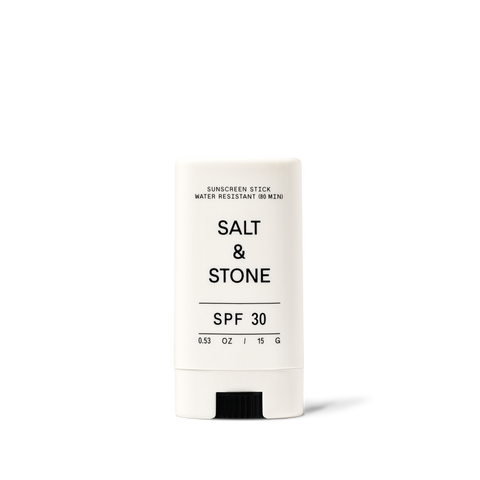 Salt and Stone - SPF 30 Face Stick (15ml)