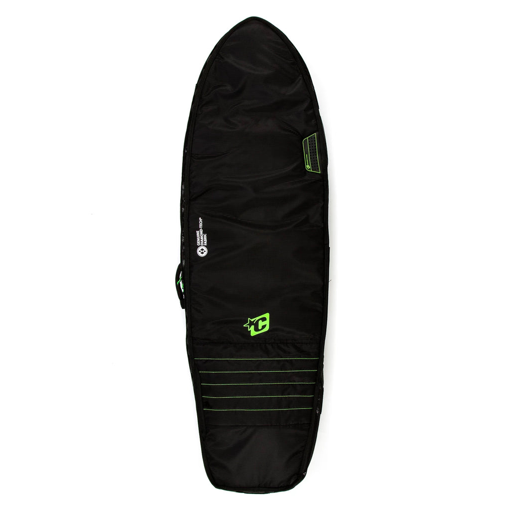 "Creatures - 6'7"" Fish Double Boardbag (1-2 boards)"