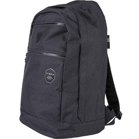 Road Tripper Bag - Black