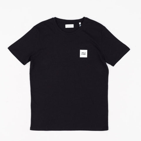 La Source Tee - Black