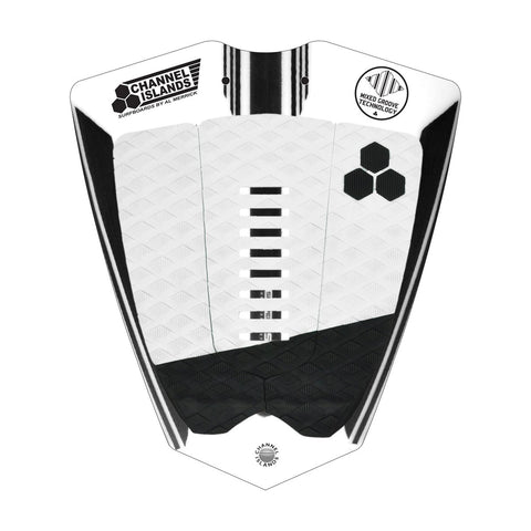 Channel Islands - Jordy Smith Pad - White/Black