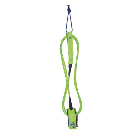 Creatures - Lite 5ft Leash (1.5m x 5mm) - Lime