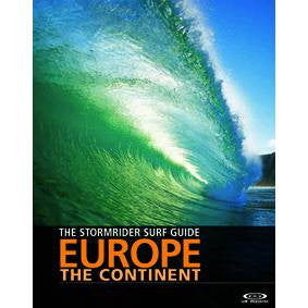 Low Pressure - The Stormrider Surf Guide - Europe, the continent