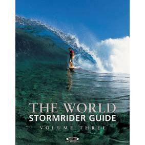 Low Pressure - The World Stormrider Guide - Volume 3