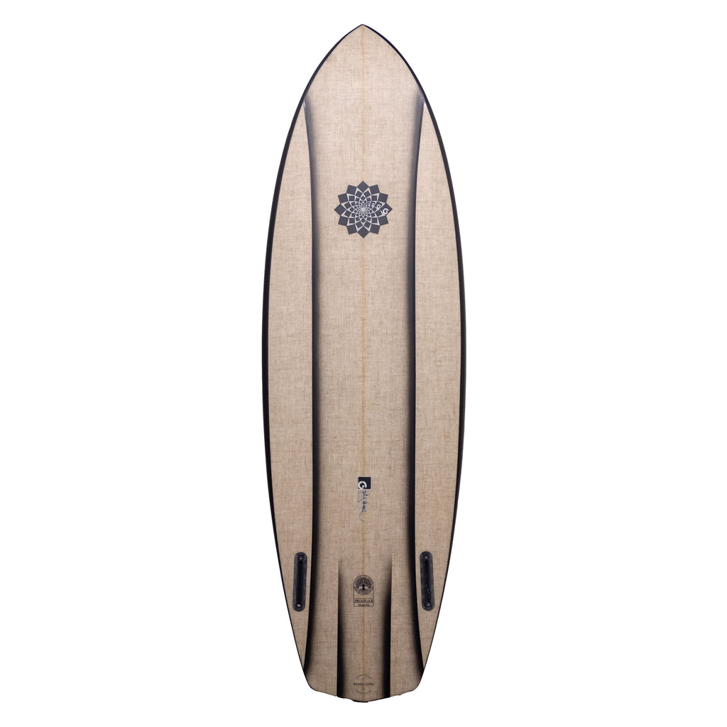 Gary McNeill Concepts - Mini Pip 5'8''