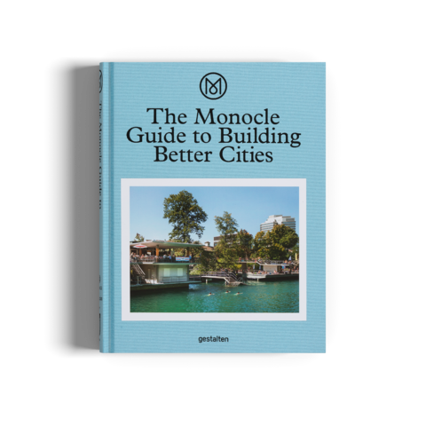 Gestalten - The Monocle Guide to Building Better Cities