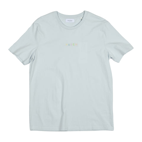 HAVEN - Northsea Tee - Baby Blue