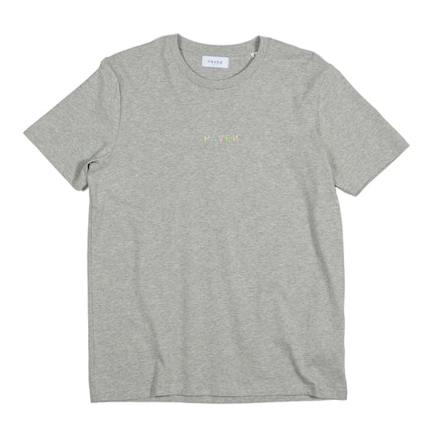 HAVEN - Northsea Tee - Heather Grey