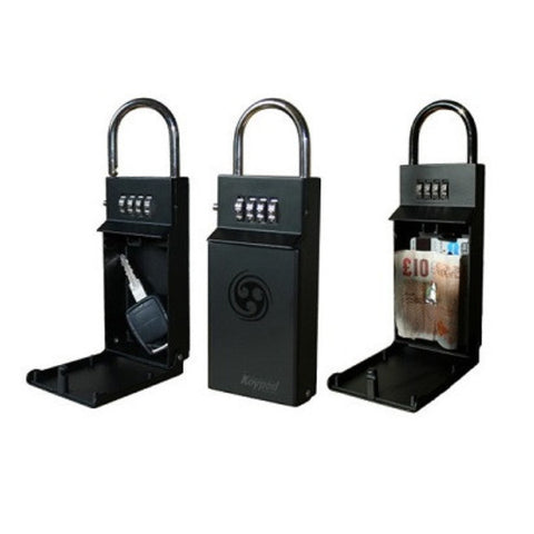 Keypod 5Gs Key Safe