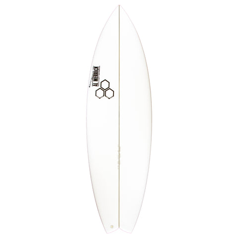 Rocket Wide 5'7 - White