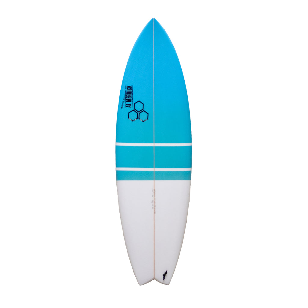 Rocket Wide 5'10 - Multi Color
