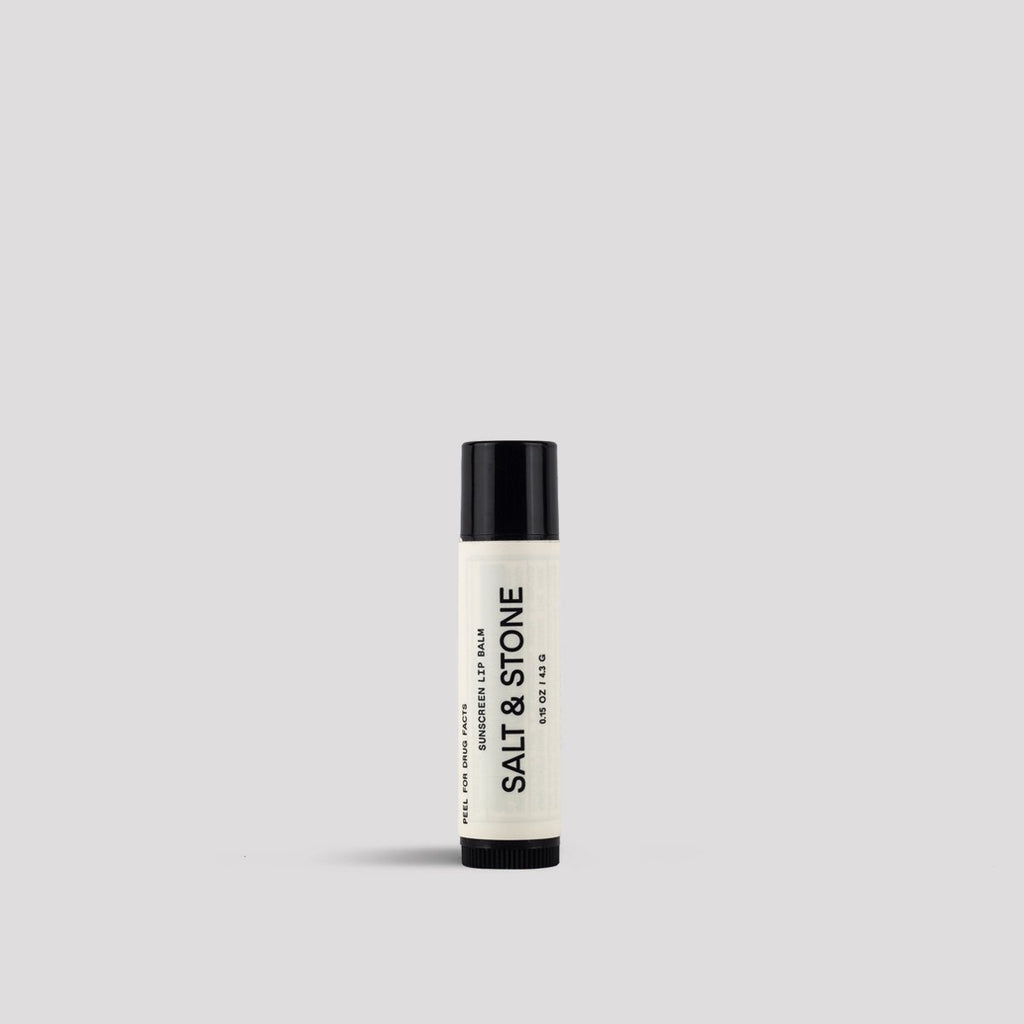 Salt and Stone - SPF 30 Lip Balm