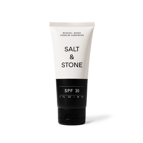 Salt and Stone - SPF 30 Premium Sunscreen (88ml)