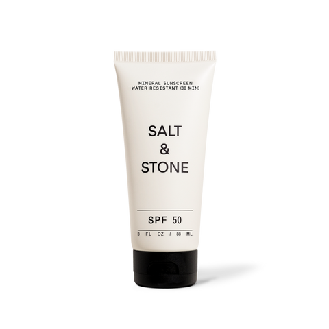 Salt and Stone - SPF 50 Sunscreen Lotion (88ml)