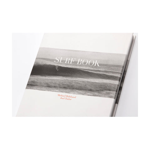 The Surfer's Journal - Surf Book - Michael Halsband & Joel Tudor