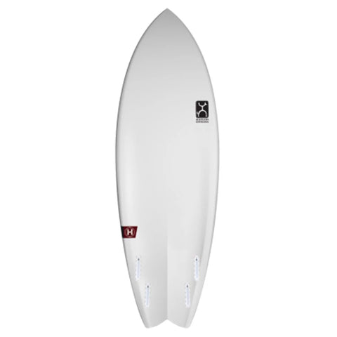 "Firewire - Seaside 5'5"" - Futures"