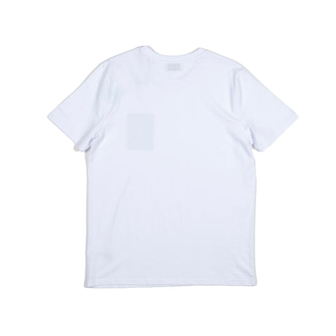 HAVEN - Smile Tee - White