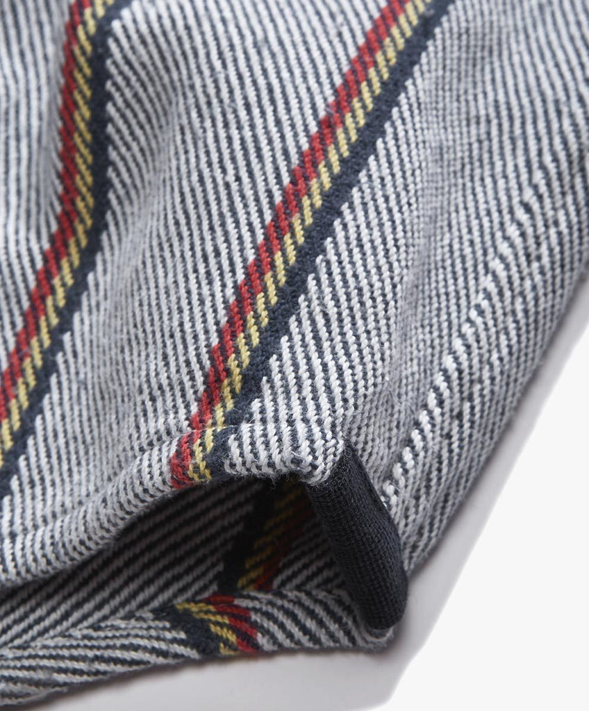 Outerknown - Blanket Shirt - Serape Stripe