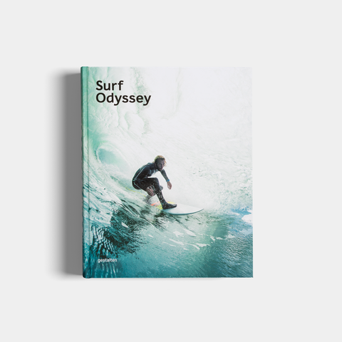 Gestalten - Surf Odyssey - The Culture of Wave Riding