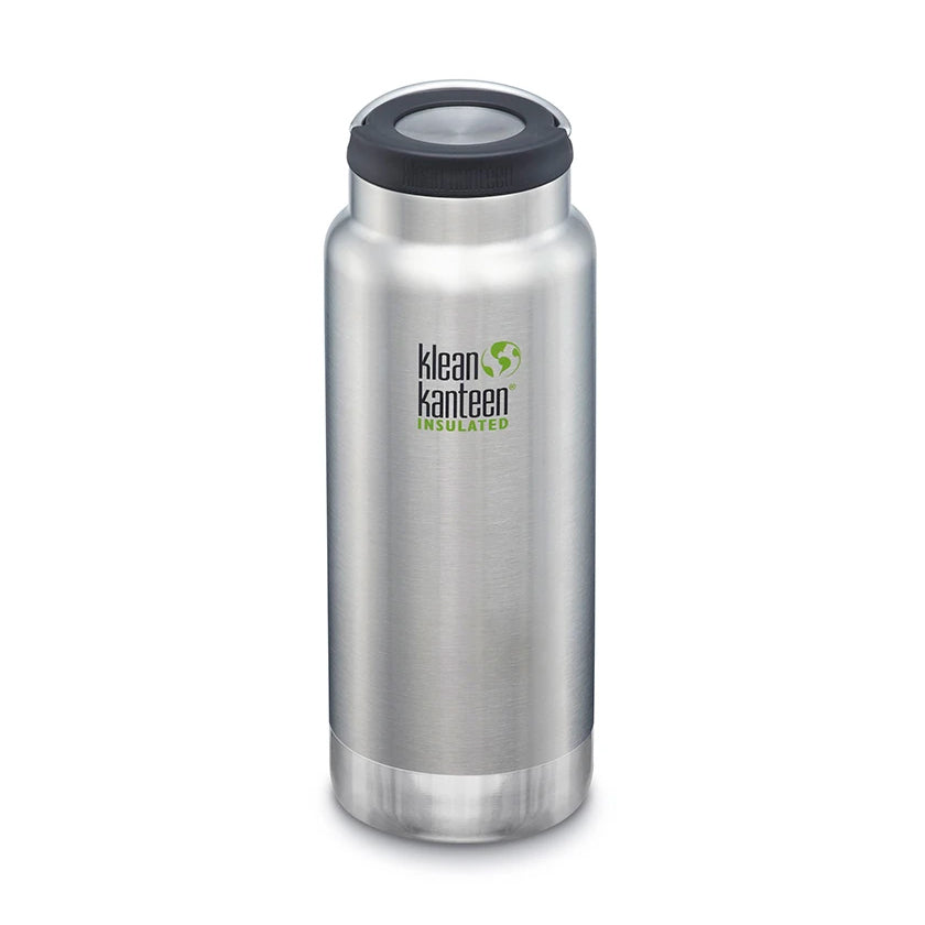 Klean Kanteen - TKWide 32oz (946ml) - Brushed Stainless