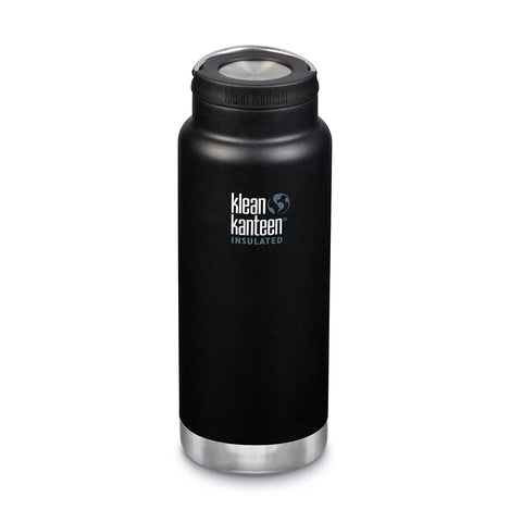 Klean Kanteen - TKWide 32oz (946ml) - Black