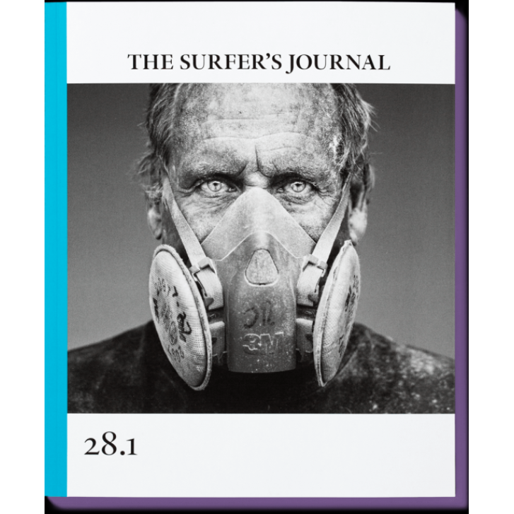 The Surfer's Journal - Issue #28.1