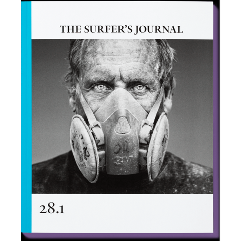 2a0291b4d34 The Surfer s Journal - Issue ...