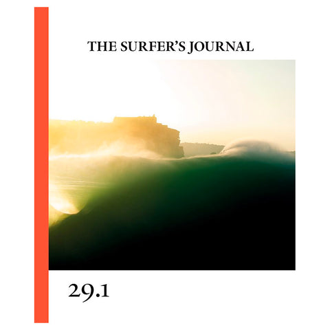 The Surfer's Journal - Issue #29.1