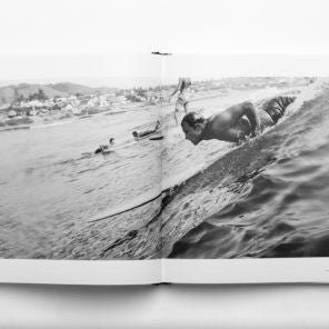 Masters of Surf Photography - Ron Church
