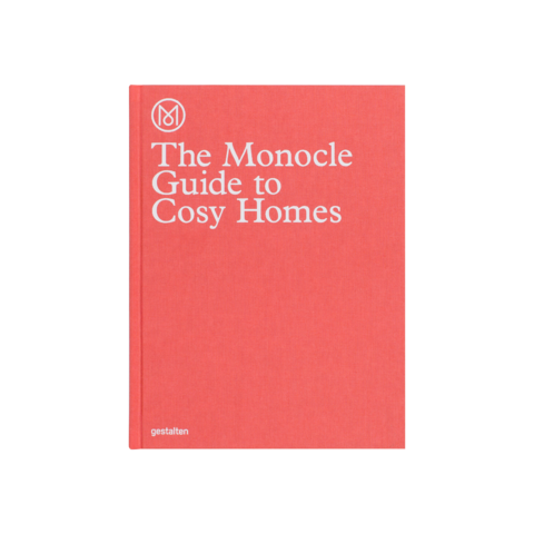 Gestalten - The Monocle Guide to Cosy Homes