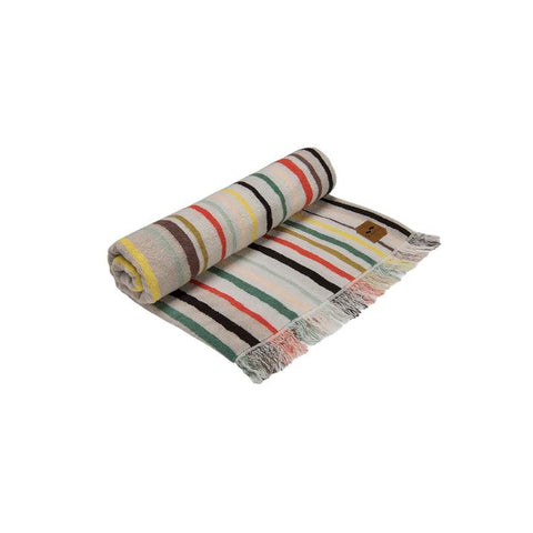 Slowtide - Zephyr Towel - Multi Color
