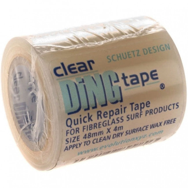 Ding All - Clear Ding Tape