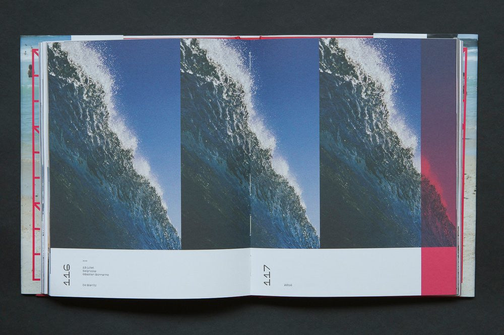 DPY - DE BIARRITZ YEARBOOK - 2016