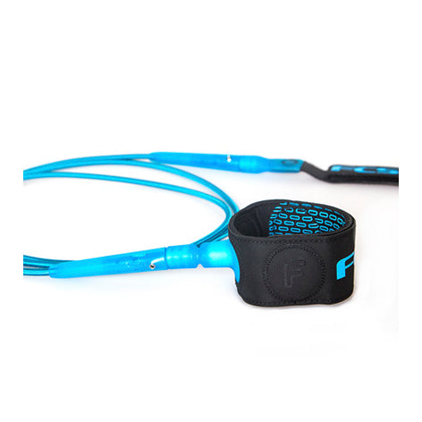 6ft Freedom Leash - Blue