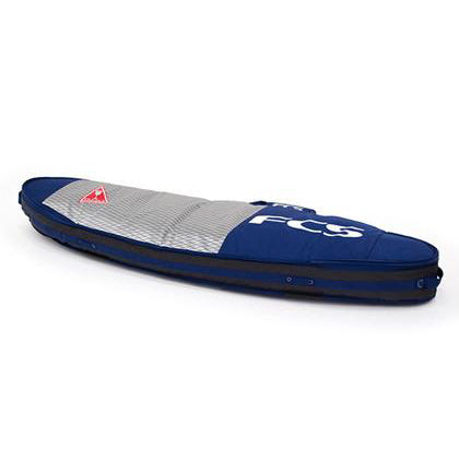 FCS - Double Longboard Travel Cover 9'2 - Deep Ink