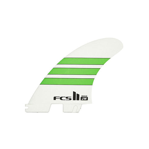 FCS - FCS II Julian Wilson PG Medium Tri - White/Green